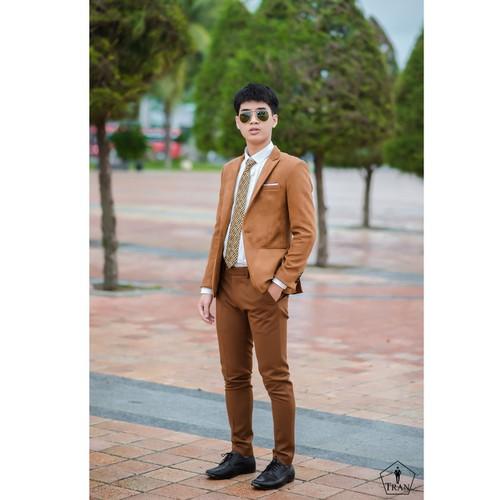 áo khoác dạ nam