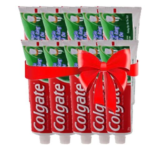 10 kem đánh răng colgate 20g