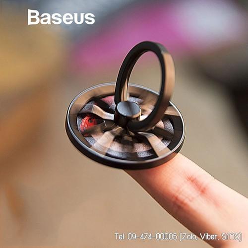 iRing Baseus Spinner xoay 360