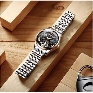 [SIÊU HOT]Mẫu đồng hồ cơ lộ máy cao cấp chính hãng Binger thụy sĩ thời trang Đẳng Cấp [ĐƯỢC KIỂM HÀNG] - 13829531 thumbnail