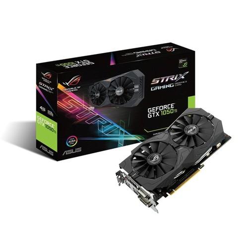 Card Màn Hình ASUS 4GB Strix GTX 1050 TI O4G Gaming