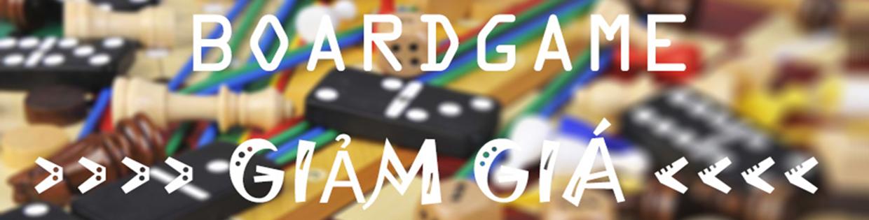 Trò chơi Board Game