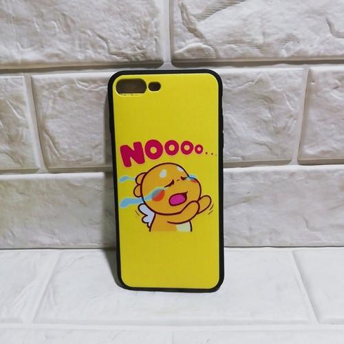Ốp lưng Iphone 7 plus và iphone 8 plus dẻo