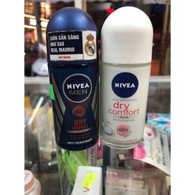 Lăn khử mùi Nivea - Lăn khử mùi Nivea