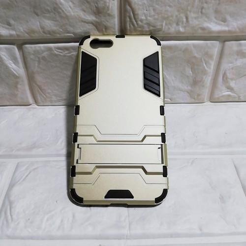 Ốp lưng Oppo A71-A71k chống sốc Iron Man