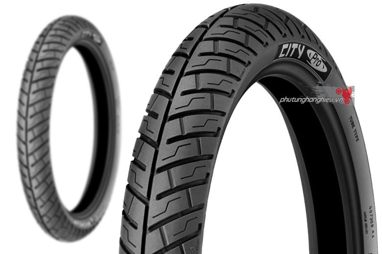 Vỏ xe Michelin City Grip Pro 70.90-17 2