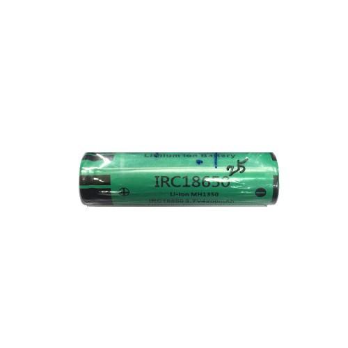 Pin sạc Li-Ion Panasonic IRC18650 4200mAh 3.7V - MH1350