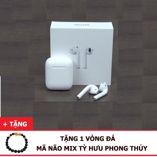XẢ KHO 3 NGÀY - TẶNG VÒNG TAY MA NÃO MIX TỲ HƯU PHONG THỦY - Tai Nghe Bluetooth Không Dây AFANS