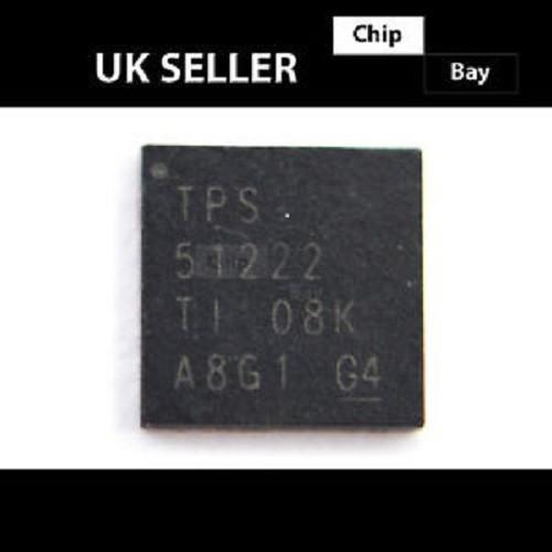 IC TPS51222