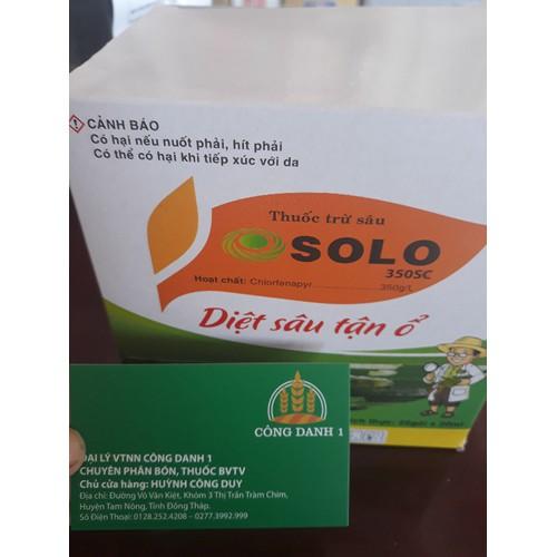 thuốc trừ sâu SOLO 350SC - 4659031 , 14181603 , 15_14181603 , 17000 , thuoc-tru-sau-SOLO-350SC-15_14181603 , sendo.vn , thuốc trừ sâu SOLO 350SC