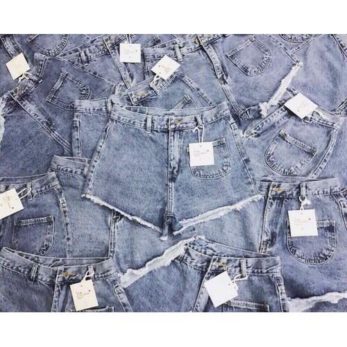 Quần short jean nữ mẫu hot - 10989921 , 14180984 , 15_14180984 , 95000 , Quan-short-jean-nu-mau-hot-15_14180984 , sendo.vn , Quần short jean nữ mẫu hot