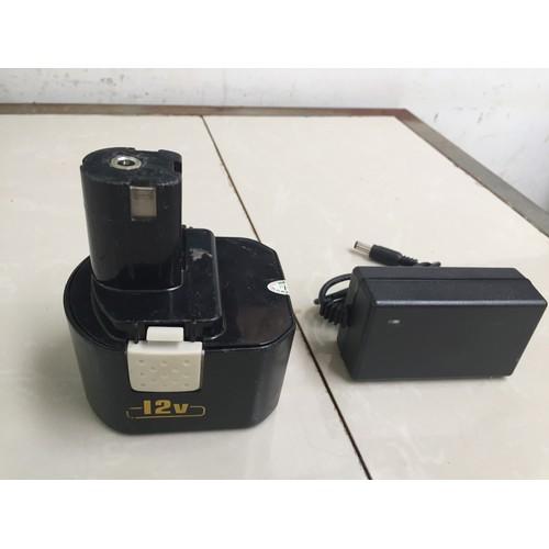 Pin Ryobi 12V 2.2A Được Làm Từ Pin TianlVN Mới