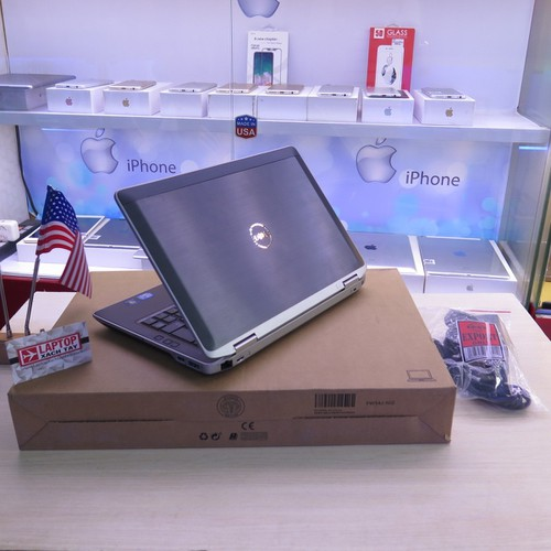Laptop E6320 I7 2620M Ram 4GB HDD 320GB