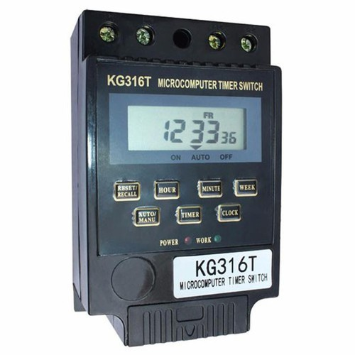 Công tắc hẹn giờ KG316 T 220V bật tắt thiết bị điện tự động - 7518178 , 14187379 , 15_14187379 , 111000 , Cong-tac-hen-gio-KG316-T-220V-bat-tat-thiet-bi-dien-tu-dong-15_14187379 , sendo.vn , Công tắc hẹn giờ KG316 T 220V bật tắt thiết bị điện tự động
