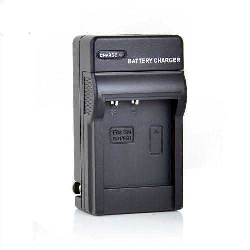 Sạc pin máy ảnh Sony NP-BG1 - 10990656 , 14182860 , 15_14182860 , 100000 , Sac-pin-may-anh-Sony-NP-BG1-15_14182860 , sendo.vn , Sạc pin máy ảnh Sony NP-BG1