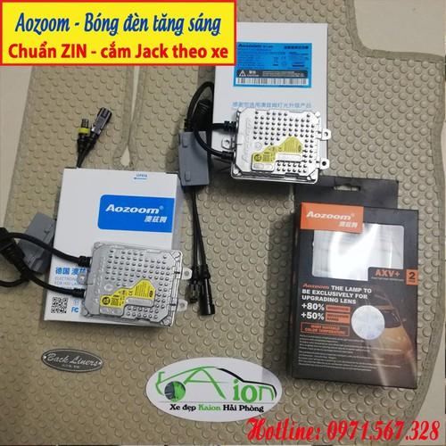 Bộ bóng đèn Ô tô Xenon Aozoom H11 - bóng đèn tăng sáng  gồm 2 Ballast  và 2 bóng H11 5.500k - Công nghệ Đức - Chính hãng - 10992757 , 14186791 , 15_14186791 , 1390000 , Bo-bong-den-O-to-Xenon-Aozoom-H11-bong-den-tang-sang-gom-2-Ballast-va-2-bong-H11-5.500k-Cong-nghe-Duc-Chinh-hang-15_14186791 , sendo.vn , Bộ bóng đèn Ô tô Xenon Aozoom H11 - bóng đèn tăng sáng  gồm 2 Ball