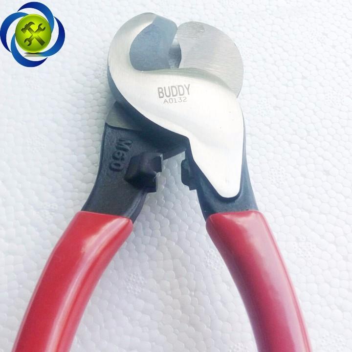 Kềm cắt cáp Buddy A0132 250mm 3
