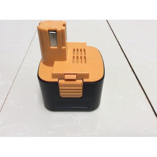 Pin National Panasonic 12V 2.2A Được Làm Từ Pin TianlVN Mới