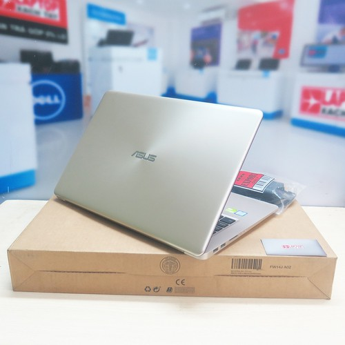 Laptop Vivobook S510UQ I5 8250U 4GB M2 SATA 120GB + HDD 1TB FHD nVidia Gefore 940MX - 7517373 , 14182344 , 15_14182344 , 15690000 , Laptop-Vivobook-S510UQ-I5-8250U-4GB-M2-SATA-120GB-HDD-1TB-FHD-nVidia-Gefore-940MX-15_14182344 , sendo.vn , Laptop Vivobook S510UQ I5 8250U 4GB M2 SATA 120GB + HDD 1TB FHD nVidia Gefore 940MX