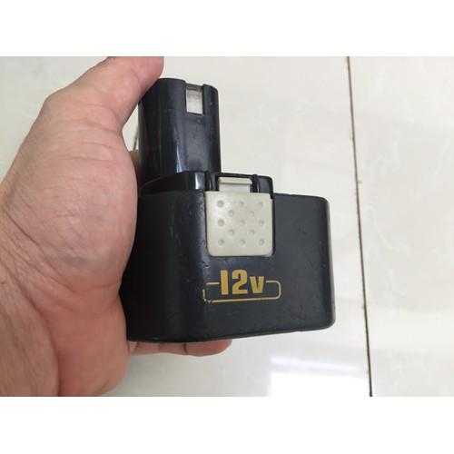 Pin Ryobi 12V 5A Được Làm Từ Pin Lishen Mới