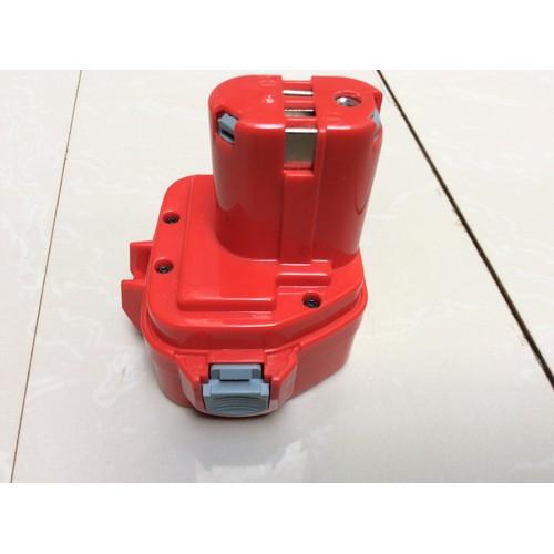 Pin Makita12V 2.2A Được Làm Từ Pin TianlVN Mới