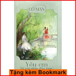 Sách Yêu Em Từ Cái Nhìn Đầu Tiên - TSGD0176