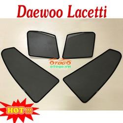 BỘ CHE NẮNG KÍNH Ô Tô THEO XE - Daewoo Lacetti
