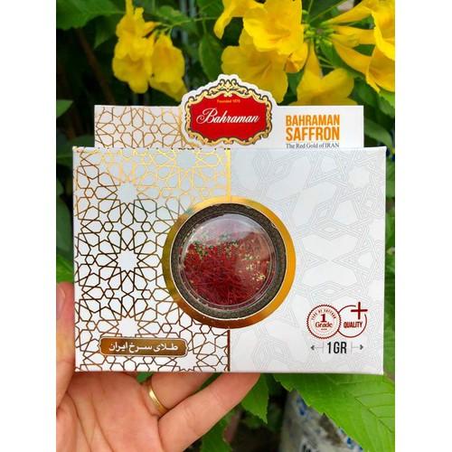 Nhụy hoa nghệ tây Bahraman 1g