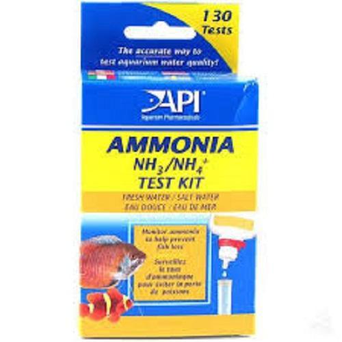 Bộ Api Ammonia NH3NH4+ Test Kit dành cho Hồ Cá