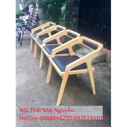Bàn ghế cafe - katana