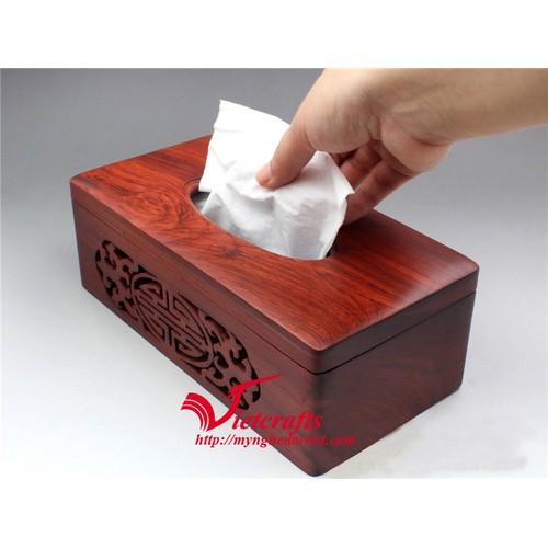 Hộp đựng khăn giấy ăn gỗ hương cao cấp lọng hoa văn - 4659820 , 14190975 , 15_14190975 , 91000 , Hop-dung-khan-giay-an-go-huong-cao-cap-long-hoa-van-15_14190975 , sendo.vn , Hộp đựng khăn giấy ăn gỗ hương cao cấp lọng hoa văn