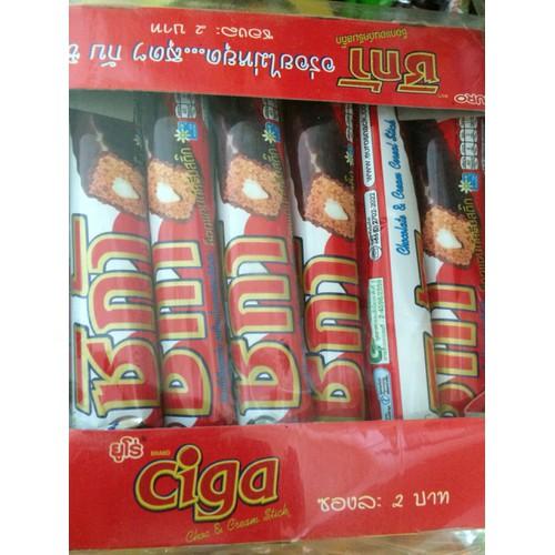 Bánh ci ga Thái Lan