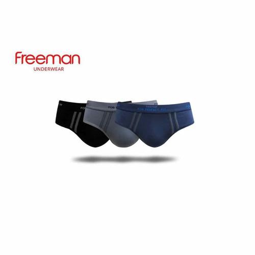 Quần Lót Nam Freeman cao cấp mã số FM636 - 10996898 , 14197421 , 15_14197421 , 85000 , Quan-Lot-Nam-Freeman-cao-cap-ma-so-FM636-15_14197421 , sendo.vn , Quần Lót Nam Freeman cao cấp mã số FM636