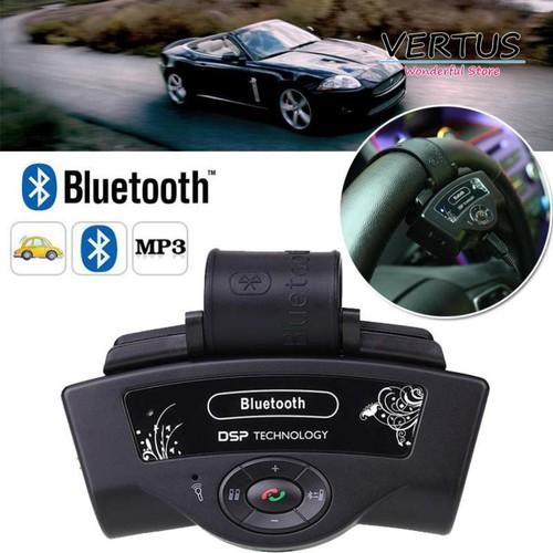 Bộ điều khiển kiêm Loa cho xe hơi không dây Bluetooth BT8109B