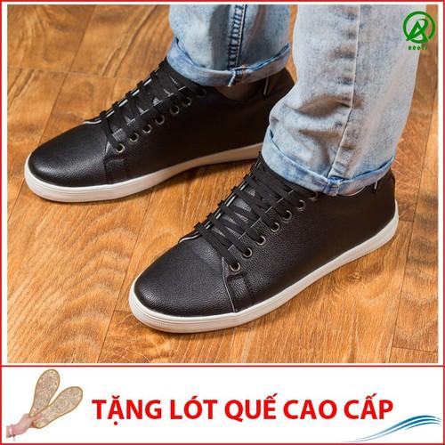 Giày sneaker nam | Giày nam đẹp |M360-ĐEN - 7520169 , 14198806 , 15_14198806 , 428000 , Giay-sneaker-nam-Giay-nam-dep-M360-DEN-15_14198806 , sendo.vn , Giày sneaker nam | Giày nam đẹp |M360-ĐEN