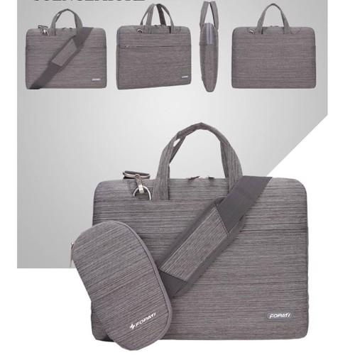 Túi đeo chống sốc cho macbook, laptop, surface kèm ví đựng phụ kiện - 10994918 , 14192500 , 15_14192500 , 300000 , Tui-deo-chong-soc-cho-macbook-laptop-surface-kem-vi-dung-phu-kien-15_14192500 , sendo.vn , Túi đeo chống sốc cho macbook, laptop, surface kèm ví đựng phụ kiện