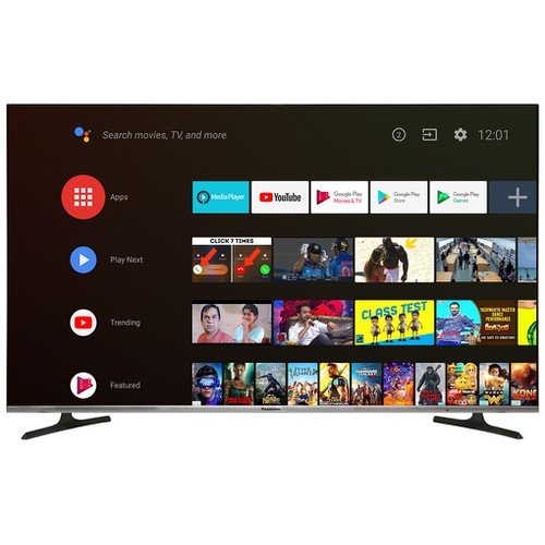 Android Tivi Panasonic 4K 55 inch TH-55FX650V - 10994697 , 14192160 , 15_14192160 , 14590000 , Android-Tivi-Panasonic-4K-55-inch-TH-55FX650V-15_14192160 , sendo.vn , Android Tivi Panasonic 4K 55 inch TH-55FX650V
