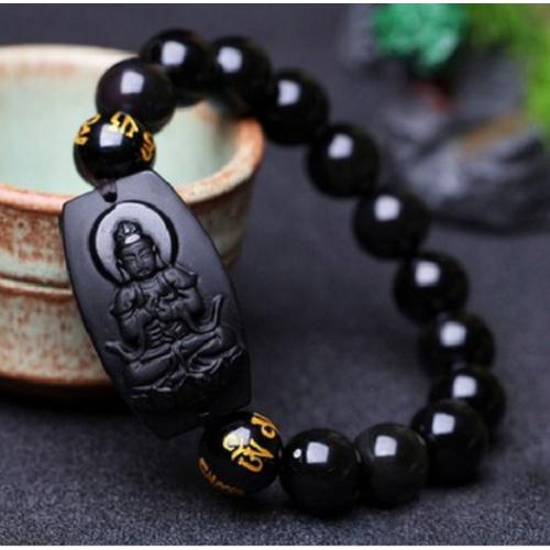 Vòng tay Phật Như Lai Đại Nhật - Phật bản mệnh người tuổi Mùi, Thân