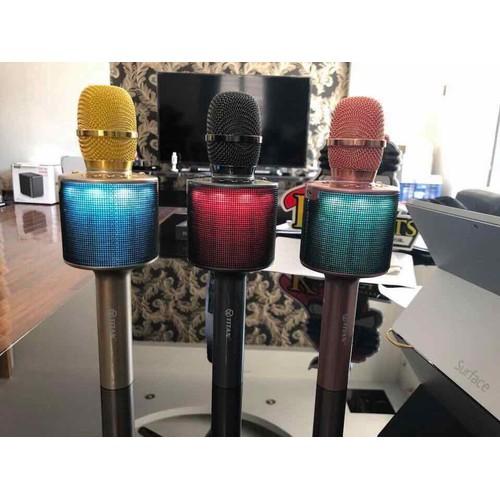 Mic karaoke Titan M1