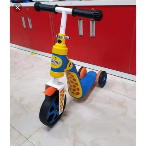 xe scooter abbott 2in 1