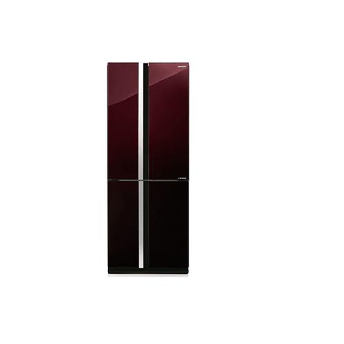 Tủ lạnh Sharp Inverter 678 lít SJ-FX688VG-RD  2018