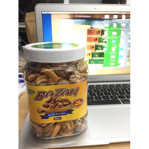 Hạt điều rang muối Bazan - Đặc sản Bình Phước