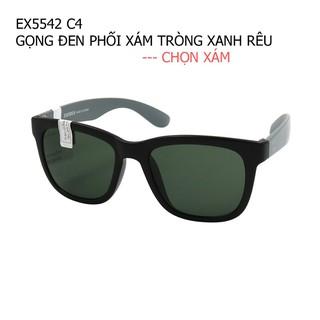 KÍNH MÁT CHÍNH HÃNG EXODUS EX5542 GỒM 4 MÀU - EX5527 C2 thumbnail