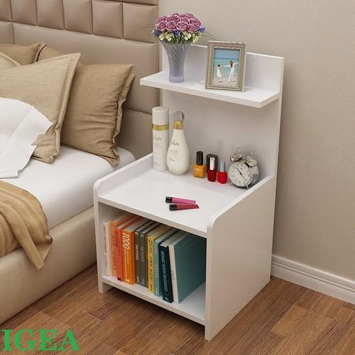 Tủ đầu giường trang trí có kệ GP01 - 4517270 , 14214149 , 15_14214149 , 533000 , Tu-dau-giuong-trang-tri-co-ke-GP01-15_14214149 , sendo.vn , Tủ đầu giường trang trí có kệ GP01