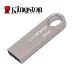 USB   8Gb DataTraveler SE9
