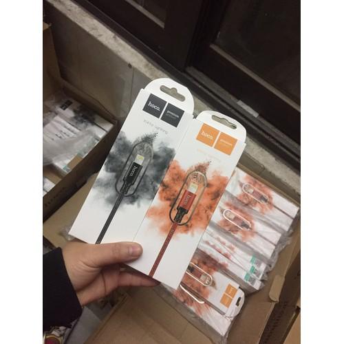 Cáp sạc lightning hoco x14 dài 2m cho iphone 5-6-7-8-x - 11915790 , 19472599 , 15_19472599 , 150000 , Cap-sac-lightning-hoco-x14-dai-2m-cho-iphone-5-6-7-8-x-15_19472599 , sendo.vn , Cáp sạc lightning hoco x14 dài 2m cho iphone 5-6-7-8-x
