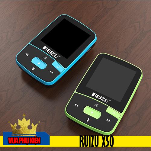 Máy nghe nhạc Lossless thể thao bluetooth 4.0 RUIZU X50 8GB - 11000180 , 14203405 , 15_14203405 , 1100000 , May-nghe-nhac-Lossless-the-thao-bluetooth-4.0-RUIZU-X50-8GB-15_14203405 , sendo.vn , Máy nghe nhạc Lossless thể thao bluetooth 4.0 RUIZU X50 8GB