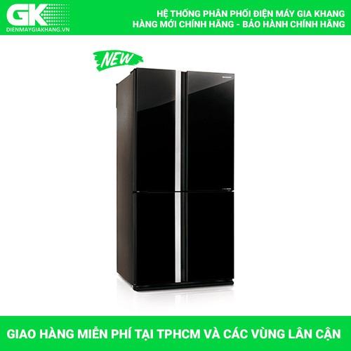 Tủ lạnh Sharp Inverter 678 lít SJ-FX688VG-BK - 11000638 , 14204737 , 15_14204737 , 20990000 , Tu-lanh-Sharp-Inverter-678-lit-SJ-FX688VG-BK-15_14204737 , sendo.vn , Tủ lạnh Sharp Inverter 678 lít SJ-FX688VG-BK