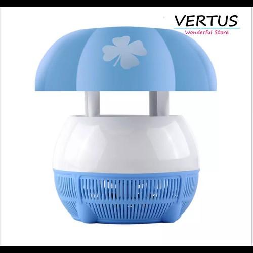 Đèn bắt muỗi cắm nguồn USB – Xanh - 11218021 , 14212013 , 15_14212013 , 148000 , Den-bat-muoi-cam-nguon-USB-Xanh-15_14212013 , sendo.vn , Đèn bắt muỗi cắm nguồn USB – Xanh