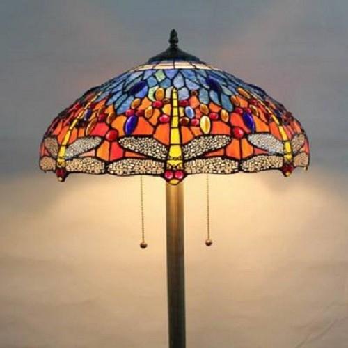 Đèn Tiffany chuồn chuồn - 7522412 , 14210646 , 15_14210646 , 5900000 , Den-Tiffany-chuon-chuon-15_14210646 , sendo.vn , Đèn Tiffany chuồn chuồn